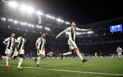 El Juventus 3-0 Atlético de Madrid en cinco detalles