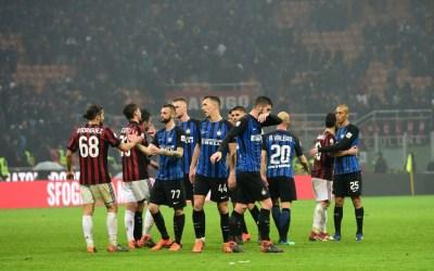 Previa Serie A I AC Milan vs Inter de Milán