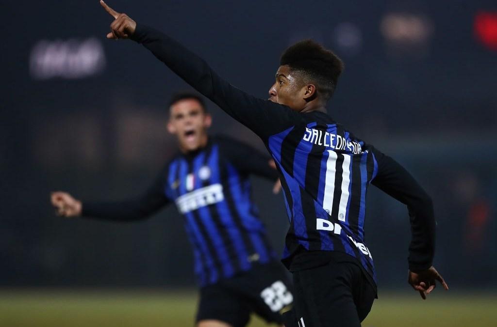 El Inter que se viene: Eddie Salcedo, Esposito y Vergani