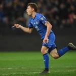 Acuerdo entre Inter y Cagliari por Barella
