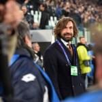 Pirlo: «Piatek me recuerda a Inzaghi; Zaniolo lo tiene todo»