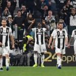 Moise Kean salva un partido gris de la Juventus