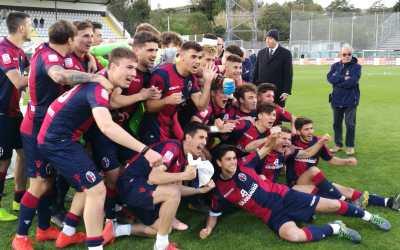 El Bologna, campeón de la Viareggio Cup