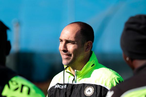 OFICIAL I Igor Tudor, nuevo entrenador de Udinese