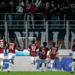 El Milan se reencuentra con la victoria y deja tocada a la Lazio