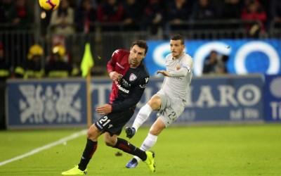Previa Serie A I Roma vs Cagliari