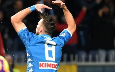 Previa Serie A   Napoli vs Genoa