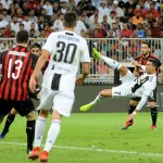 Previa Serie A | Juventus vs Milan