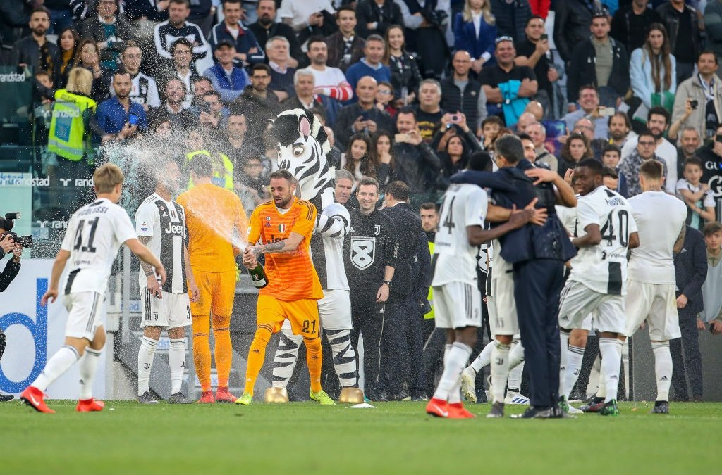 La Juventus, el Bologna, Zapata…| La jornada 33 en 5 detalles