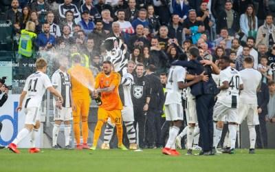 La Juventus, el Bologna, Zapata…  La jornada 33 en 5 detalles
