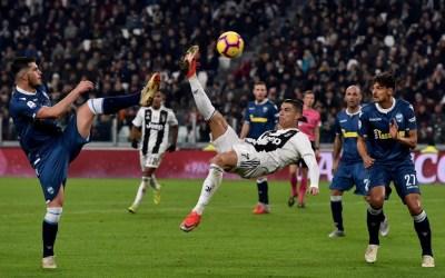 Previa Serie A   SPAL vs Juventus