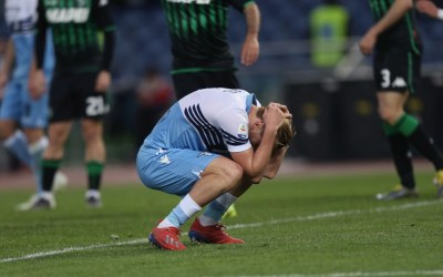 A la Lazio se le escapa la Champions