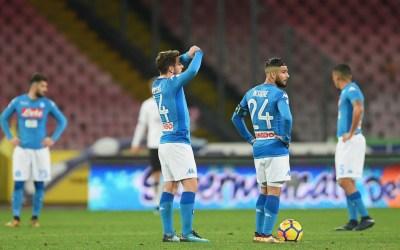 Previa Serie A I Napoli vs Atalanta