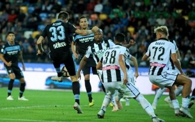 Previa Serie A I Lazio vs Udinese