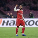 El Arsenal apea al Napoli de la Europa League