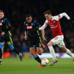 Previa Europa League I Napoli vs Arsenal