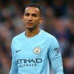 El Inter negocia con el Manchester City por Danilo