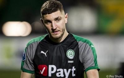 OFICIAL I La Sampdoria ficha a Julian Chabot