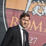 Totti será el nuevo Director Técnico de la Roma