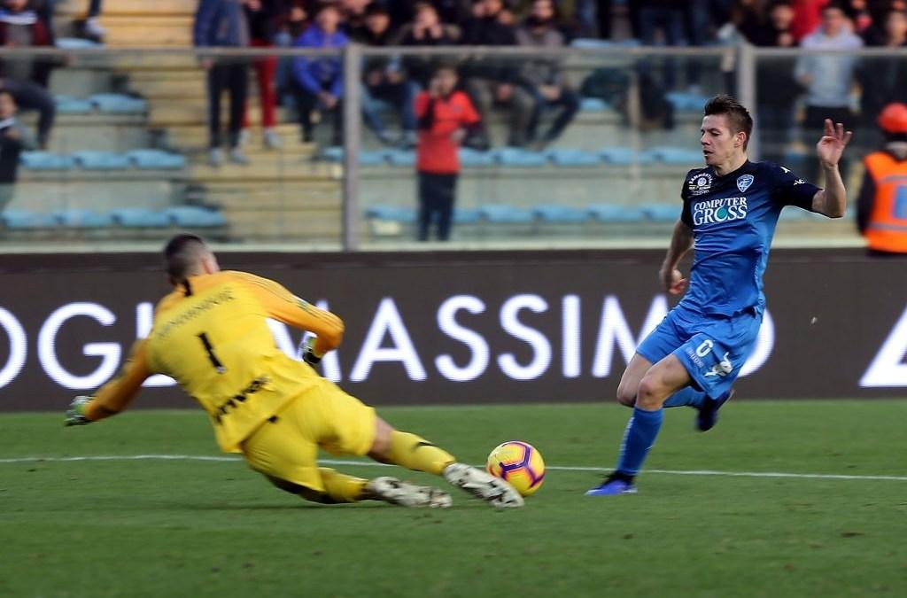 Previa Serie A | Inter de Milán vs Empoli