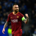 OFICIAL I Daniele De Rossi se marcha de la Roma tras 18 años