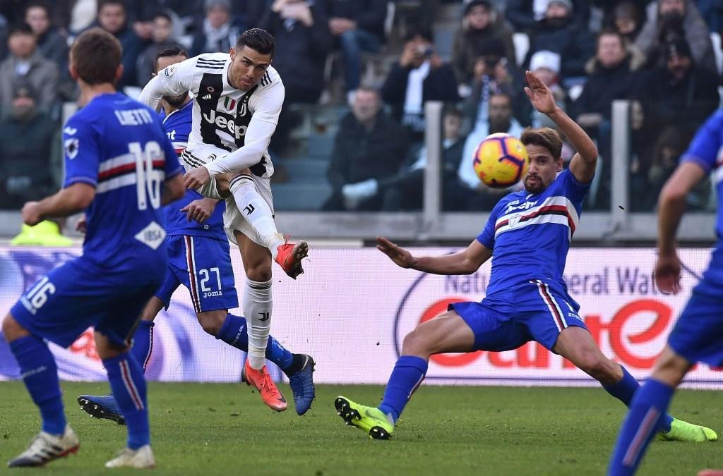 Previa Serie A | Sampdoria vs Juventus