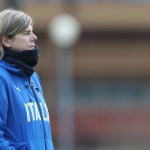 Convocatoria de Italia para el Mundial femenino