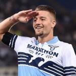 Igli Tare, director deportivo de la Lazio: «Si llega una buena oferta por Milinkovic-Savic, la valoraremos»