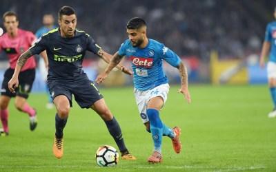 Previa Serie A | Napoli vs Inter