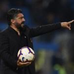 Las claves de la marcha de Gennaro Gattuso del Milan