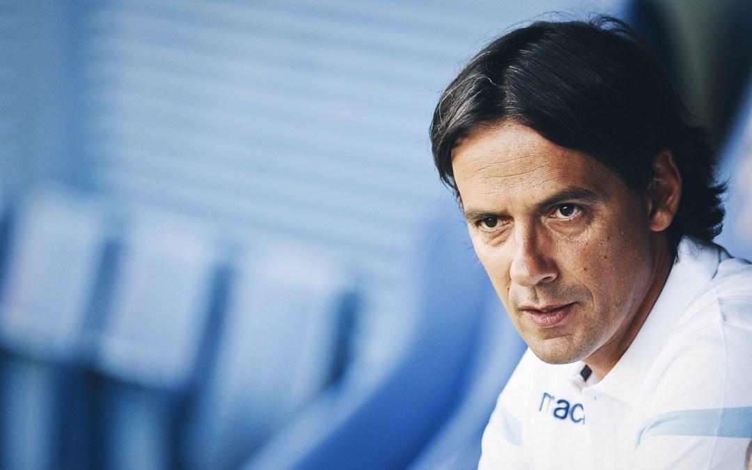 Simone Inzaghi, el favorito para reemplazar a Allegri en la Juventus