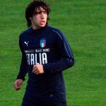 Tonali: «El Milan me rechazó cuando tenía 8 años»