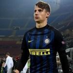 El Inter de Milán acepta vender a Pinamonti al Genoa
