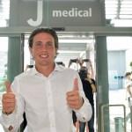 OFICIAL I Luca Pellegrini, nuevo jugador de la Juventus