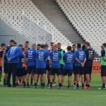 Previa Clasif. Eurocopa 2020 I Grecia vs Italia