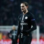 La Juventus cierra el fichaje de Adrien Rabiot