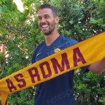 OFICIAL I Leonardo Spinazzola ficha por la Roma