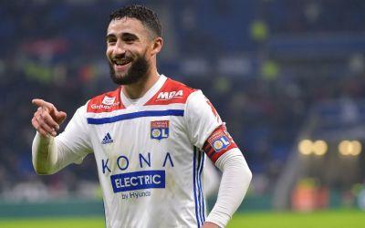 El Napoli negocia por Nabil Fekir