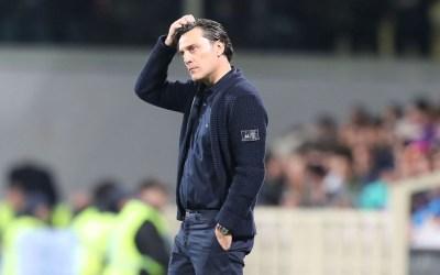 Vicenzo Montella: «Intentamos fichar a De Rossi… Ahora no hay opciones»