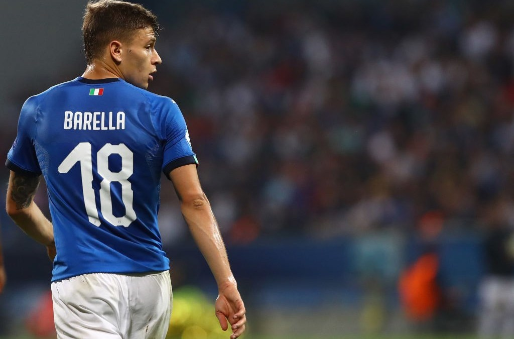 El Inter cierra el fichaje de Barella: las cifras