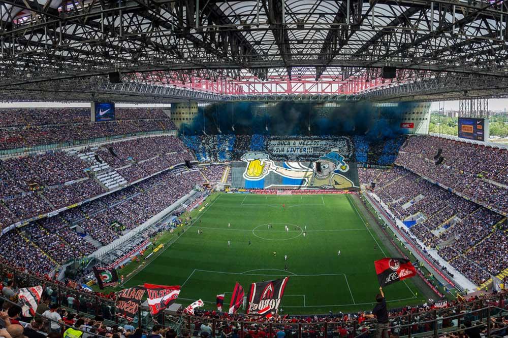El nacimiento de una rivalidad: Milan vs Inter
