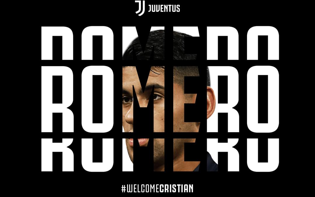 OFICIAL I La Juventus ficha a Cristian Romero y lo cede al Genoa