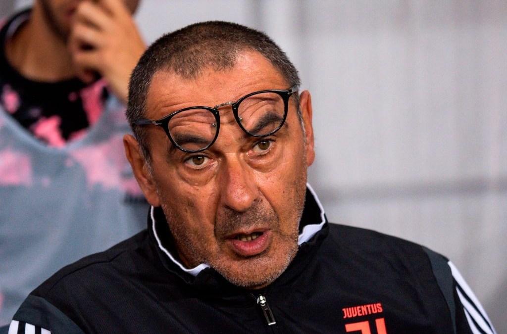 Sarri: «¿Dybala? Lo que digo cuenta cero. Tenemos que vender seis jugadores»