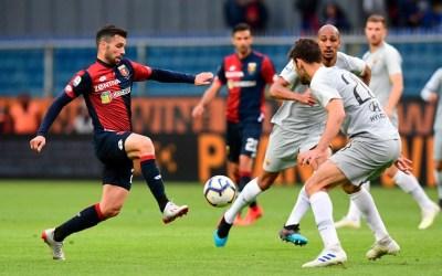 Previa Serie A I Roma vs Genoa