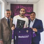 OFICIAL   La Fiorentina se refuerza con Martín Cáceres