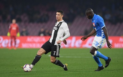 Previa Serie A I Juventus vs Napoli
