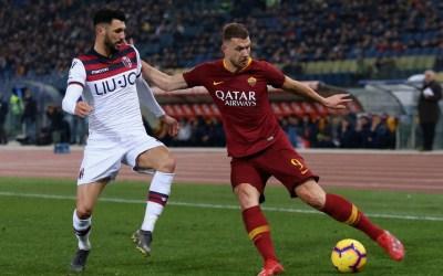 Previa Serie A | Bologna vs Roma