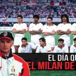 ¿Cómo nació el histórico Milan de Arrigo Sacchi?