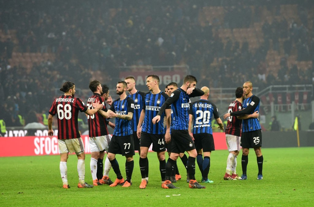 Serie A I Previa Milan vs Inter de Milán