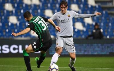 Previa Serie A | Roma vs Sassuolo